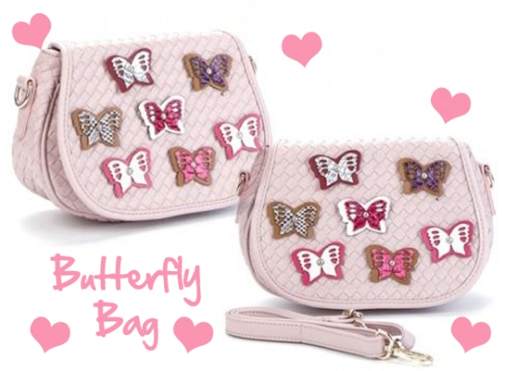 butterflybag